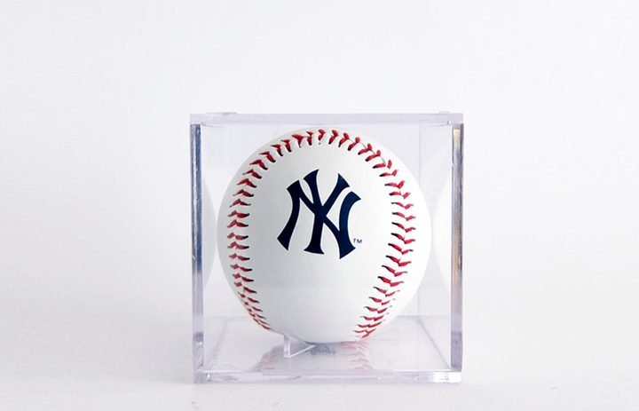 Mitbringsel New York City Ball