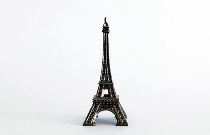 Mitbringsel Paris