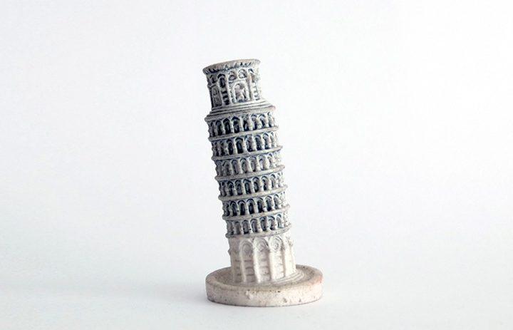 Mitbringsel Pisa