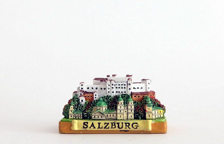 Mitbringsel Salzburg