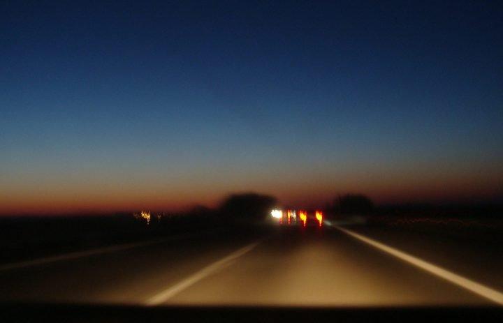Reiseblog-Motorway-Polen