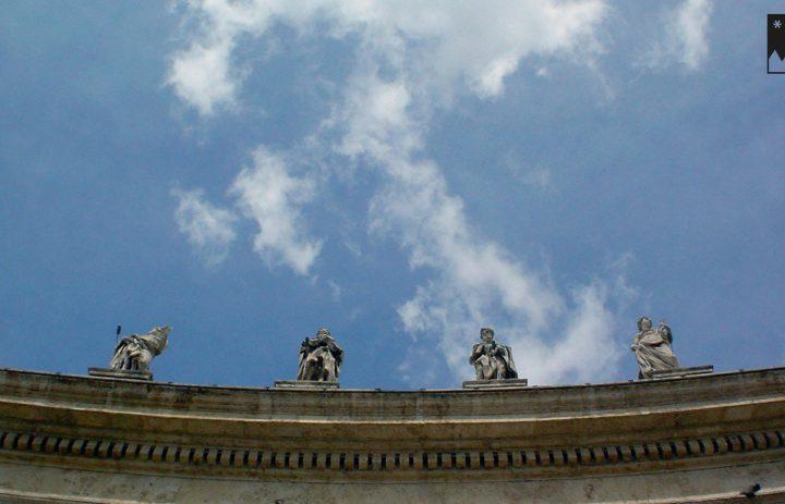 Rom detailjaeger reiseblog