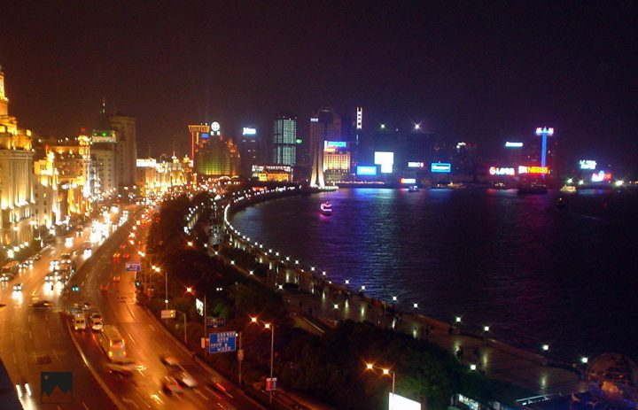 Shanghai detailjaeger reiseblog