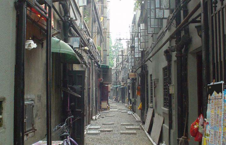 Reiseblog-Shanghai-Haeuser