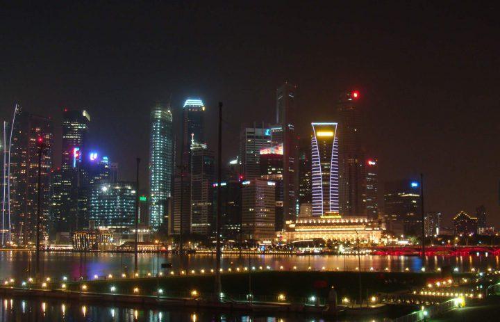 Singapur detailjaeger reiseblog
