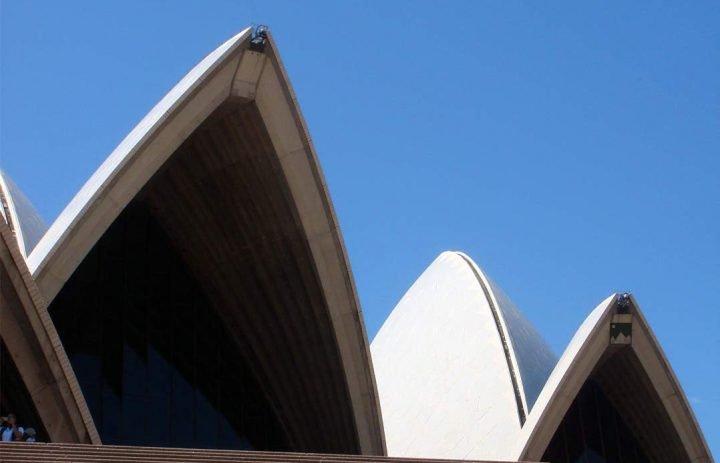 Sydney detailjaeger reiseblog