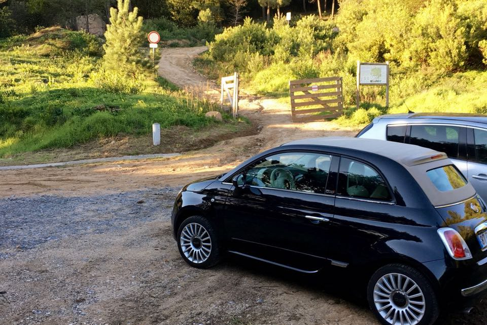 Mietwagen Portugal - Reisebericht