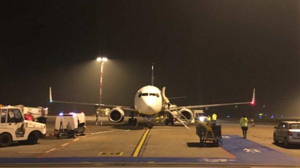 Flugzeug beim Beitragsbild zum Error Fare buchen - Reiseblog detailjaeger
