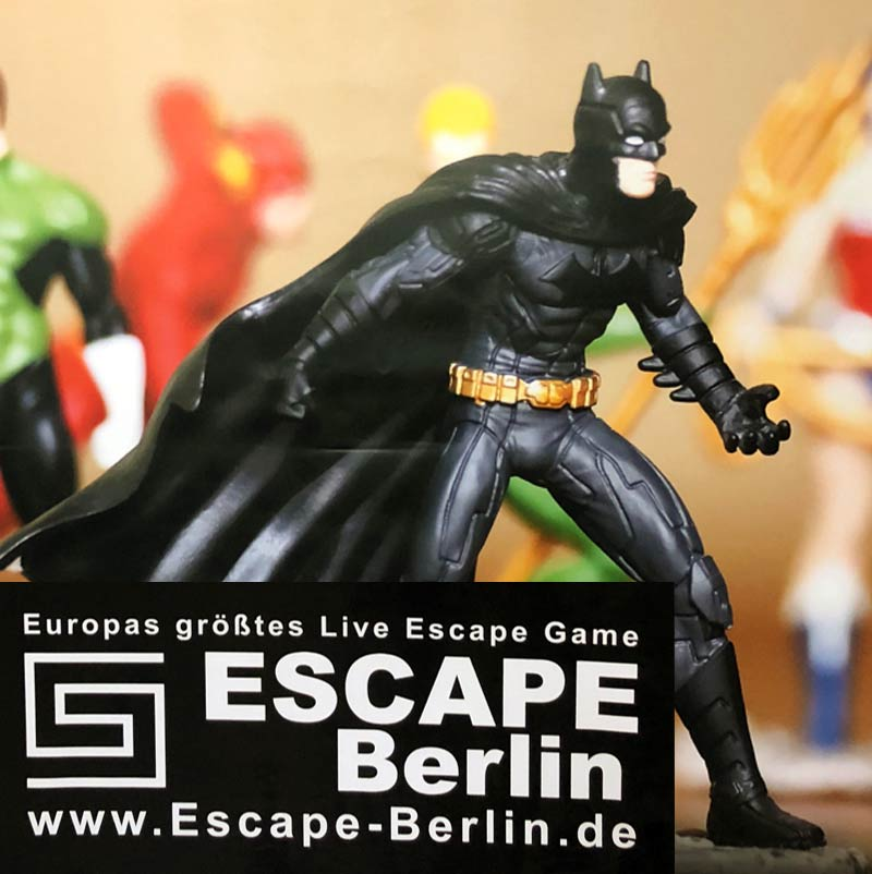Big Päng Live Escape Game Berlin